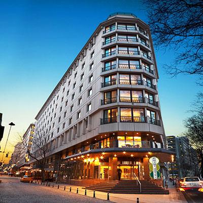 هتل پوینت تکسیم (Point Hotel Taksim)