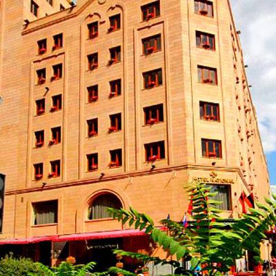 هتل ناسیونال ایروان (National Hotel)