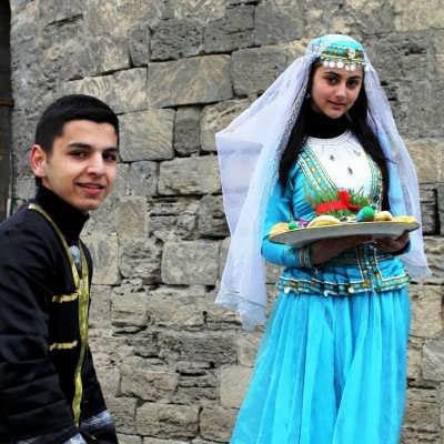 حقایقی درباره کشور آذربایجان