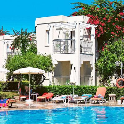 هتل مندرین ریزورت اند اسپا (Mandarin Resort And Spa)