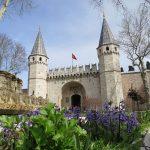کاخ توپکاپی استانبول، بهترین نماد امپراتوری عثمانی