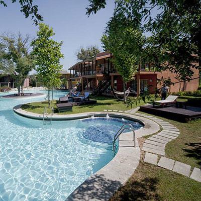هتل سوئنو بیچ آنتالیا(SUENO BEACH)