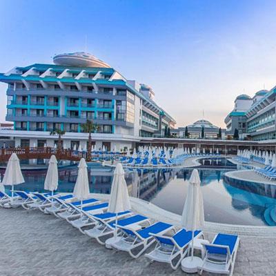 هتل سنسیتیو پرمیوم (SENSITIVE PREMIUM)