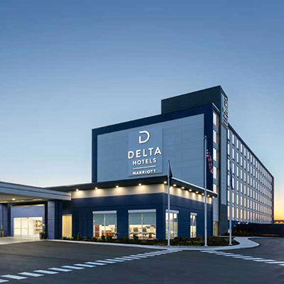 هتل دلتا استانبول (Delta By Marriott Halic)