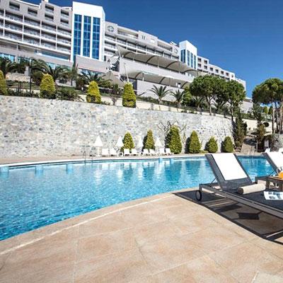 هتل آریا کلاروس کوش آداسی (Aria Claros)