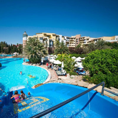 هتل لیماک آرکادیا آنتالیا (Limak Arcadia Resort)