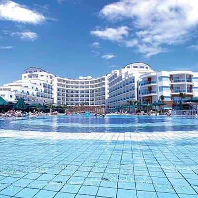 هتل اتیوم سی لایت کوش آداسی (Otium Sea Lihgt)