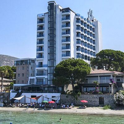 هتل سیگنیچر بلو کوش آداسی (Signature blue)