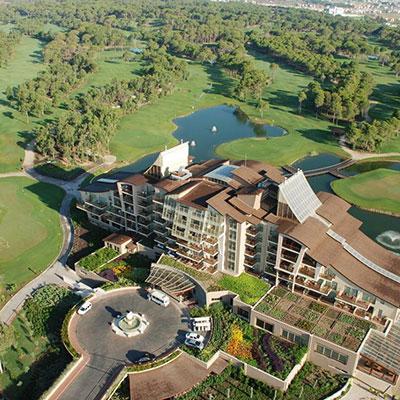 هتل سوئنو گلف آنتالیا (Sueno Hotels Golf Antalya)