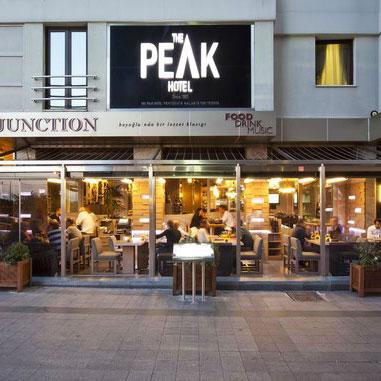هتل پیک استانبول