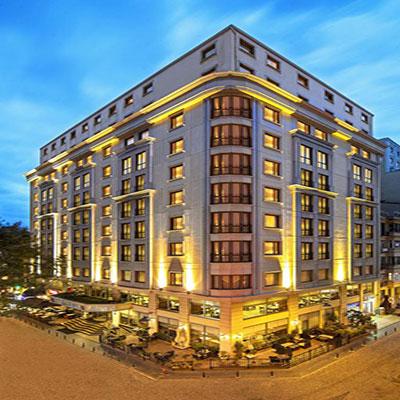 هتل گرند اوزتانیک استانبول (Grand Oztanik Hotel)