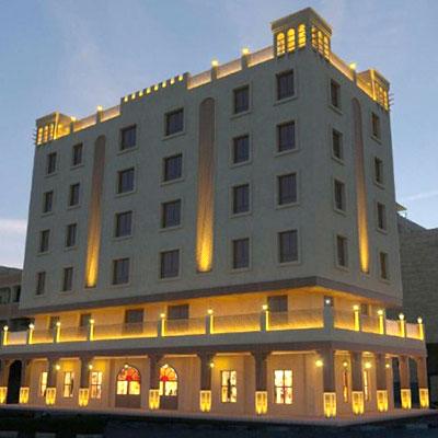 هتل بوتیک ایرمان (قشم)