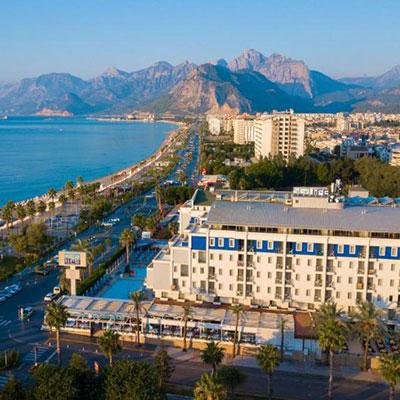 هتل سی لایف کمر (SEA LIFE KEMER)