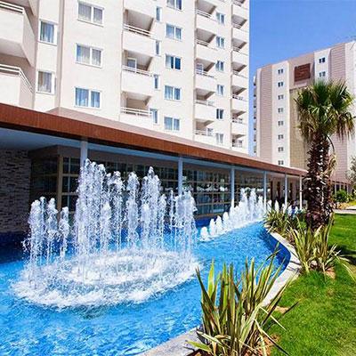 هتل گرند پارک لارا (Grand Park Lara)