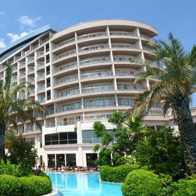 هتل لیبرتی لارا Liberty Hotels Lara