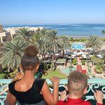 هتل 5 ستاره گرند حیات، میزبان شما در تور عمان