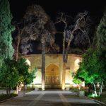 سفر به اعماق تاریخ ایران در باغ جهان نما شیراز