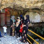 غار 65 میلیون ساله قوری قلعه، طولانی ترین غار ایران